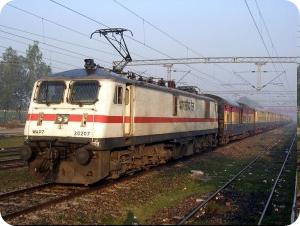 Indian Railways Shatabdi